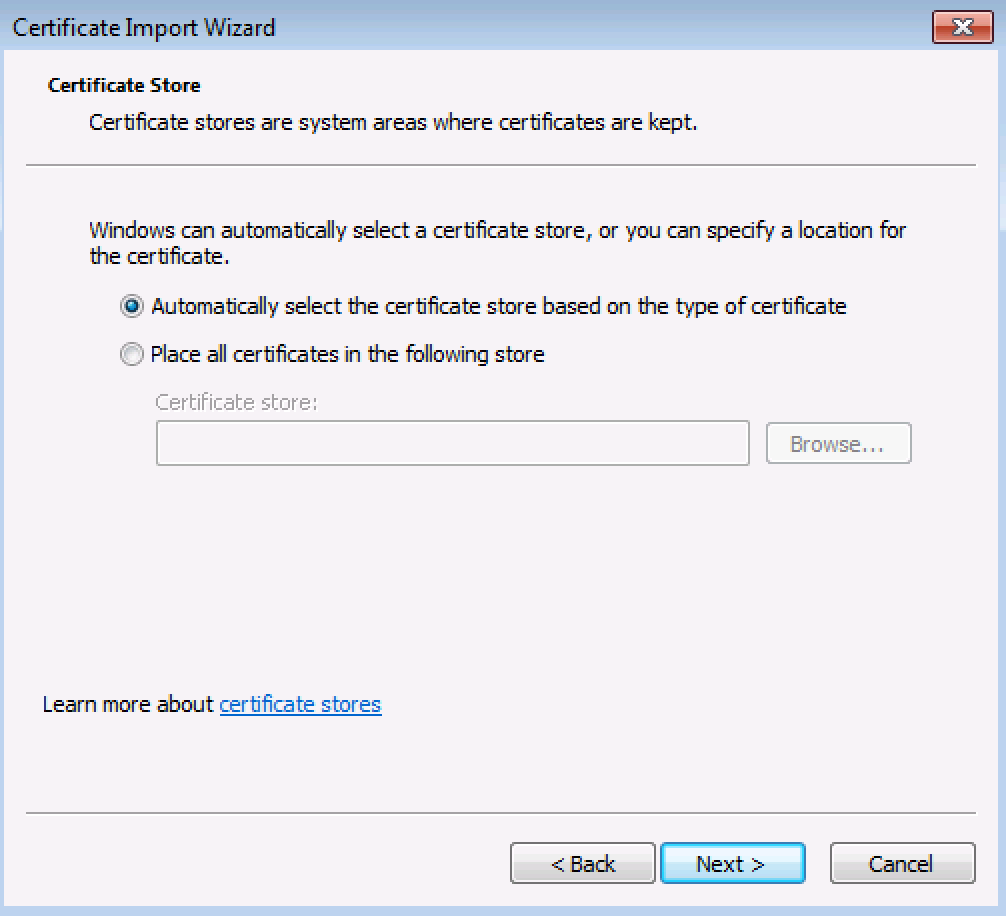 How to install the pax device security certificate windows 8 how to install the pax device security certificate windows 8 repairq xflitez Choice Image